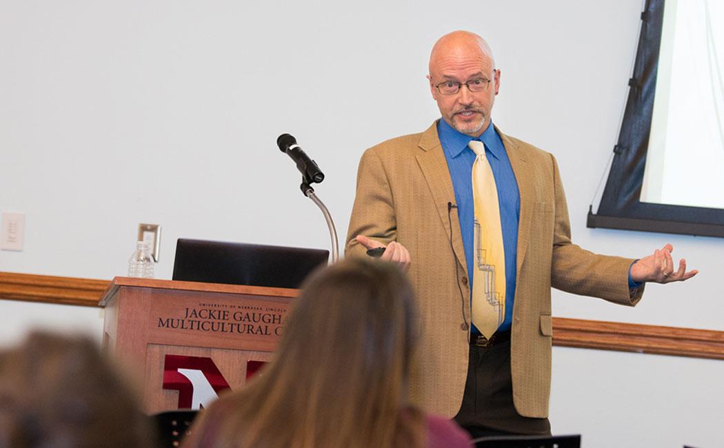 Eric Youngstrom presentation