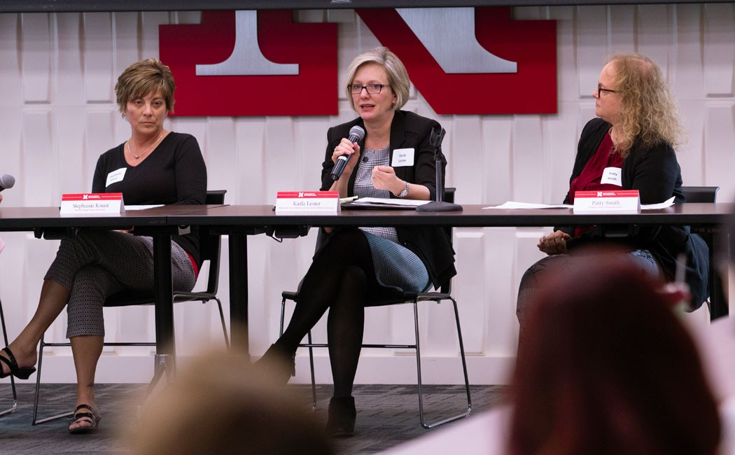 Community research partnerships highlighted at NAECR Networking event