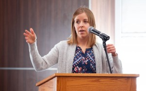 Natalie Koziol, CYFS research assistant professor, shares some tips on using publicly available data sets.