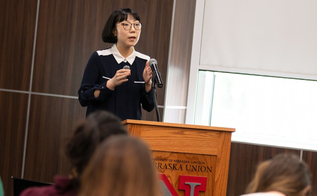 Video available for HyeonJin Yoon's MAP Academy presentation