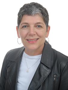 Denise Ruschel Bandeira, professor, Universidade Federal do Rio Grande do Sul
