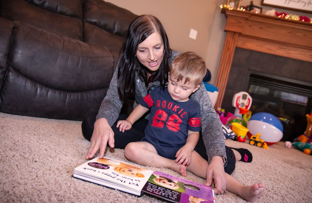 Study explores how early language skills predict kindergarten readiness, later reading outcomes