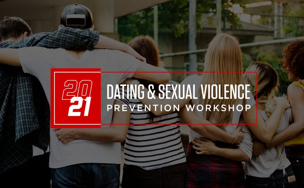 IVRL workshop promotes strategies to prevent teen relationship violence