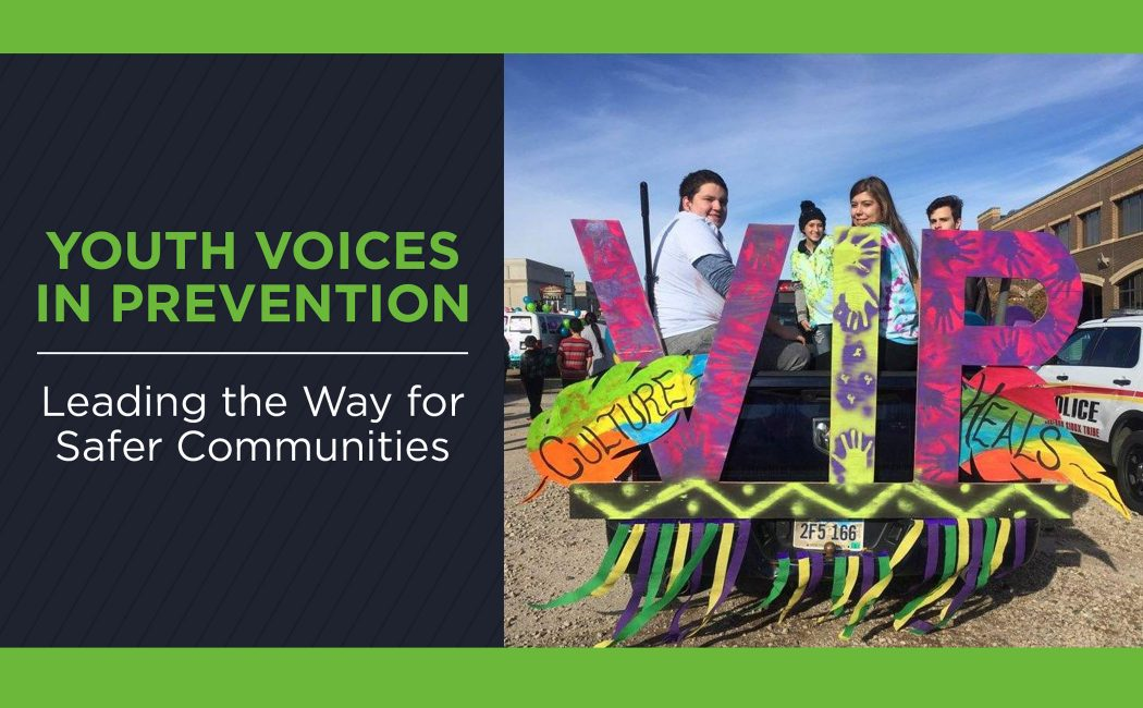 Youth VIP program changing lives, paving the way to safer communities