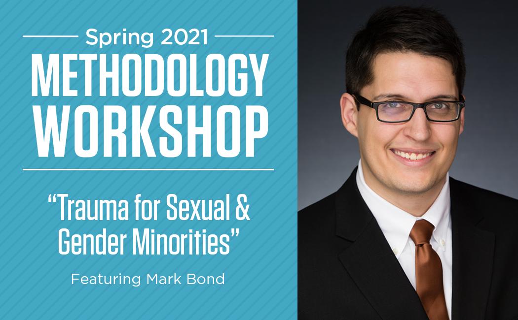 University of Texas' Bond leads MAP Academy Methodology Workshop