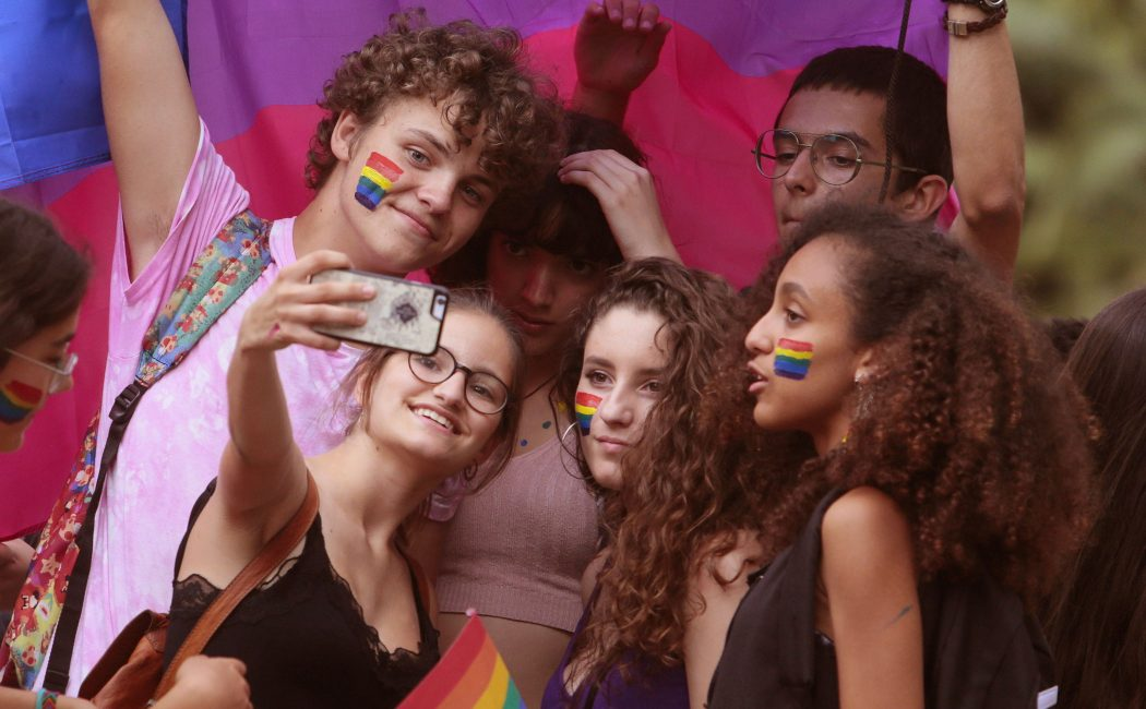 Prevention program aims to reduce dating violence, problem drinking among LGBTQ+ youth