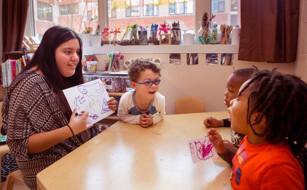 Researchers examine experiences, needs of Nebraska's special education teachers