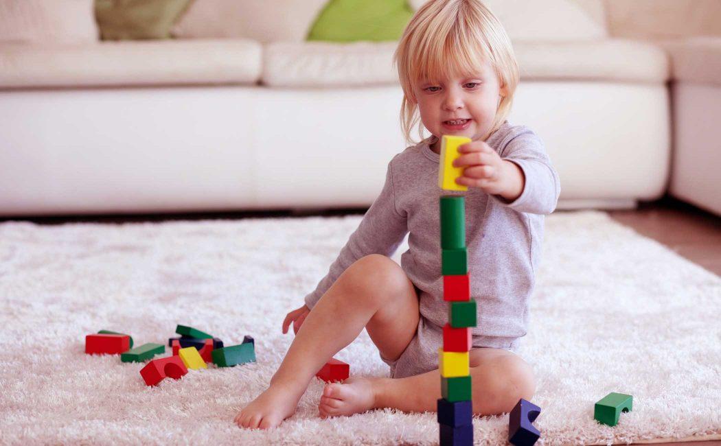 Nebraska part of nationwide study on infant, toddler cerebral palsy interventions